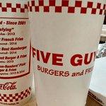 Photo de Five Guys