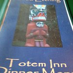 Photo de Totem Inn Restaurant