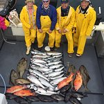Photo de Sitka Point Lodge & Fishing Charters