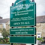 Guest Accommodation & Restuarant recently opened in the village of Byers Green.