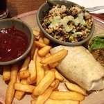 Nando's - Lakesideの写真