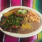 Ninfa's Mexican Grillの写真