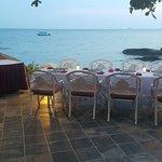 Minang Cove Resort Foto