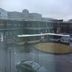 Foto de Novotel Paris CDG Airport