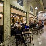 1932 Cafe & Restaurant Arcade