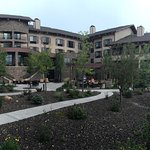 Foto di Courtyard Flagstaff