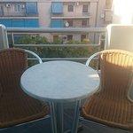 Centrotel Hotel Foto