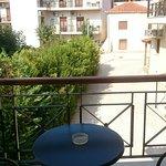 Photo de Hotel Meteoritis