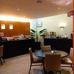 Foto de Astoria Hotel Antwerp