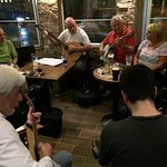 Tuesday Evening Live Trad Music