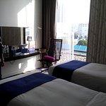 Photo de Holiday Inn Express Bangkok Siam