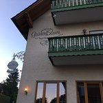 Gruener Baum Landhotel Gasthof