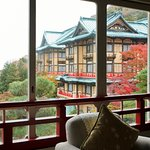 Photo of Fujiya Hotel