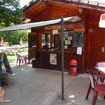 Espace Accueil- snack/bar