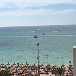 Photo de Playa Golf