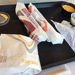 Bild från Taco Bell