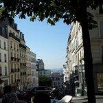 Foto de Timhotel Montmartre
