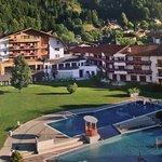 Foto di Hotel Schwarzbrunn