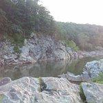 Billy Goat Trail Foto