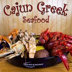 Cajun Greek - Galveston