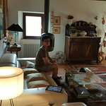 Photo de La casa di Adelina Charming House