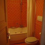 Hotel Monna Lisa Foto