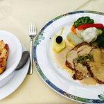 Restaurant Schwyzerhusli照片