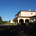 Hotel La Bastide Saint Martin Foto