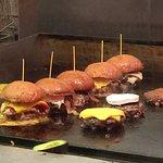 BIG burgers!!