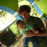 Play Area Iguana Hostel