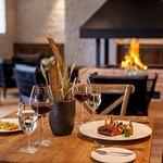 Seasonal Restaurant Cafe Rumene