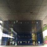 Lentos Kunstmuseum Foto
