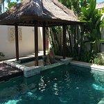 Photo de Chandra Luxury Villas Bali