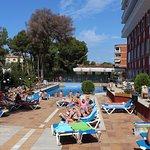 Hotel Luna & Luna Park Foto