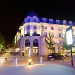 Photo de Hôtel l'Elysee Val d'Europe
