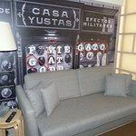 Eric Vokel Boutique Apartments - Atocha Suites Foto