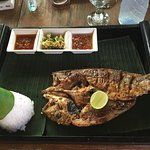 Foto de Casa Luna International Restaurant
