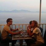 Photo de Hotel Bel'Mare - Restaurant