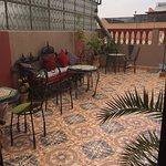 Hotel Sindi Sud Foto