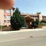 Foto de Hotel Puerta de Sahagún