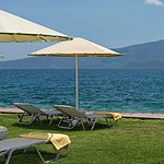 Photo de Kalamaki Beach Hotel