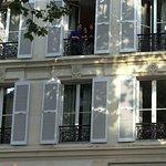 Foto de Hotel Cluny Square