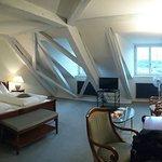 Hotel Stadthaus Foto