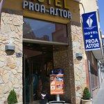 Photo of Hotel Proa-Astor