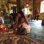 Foto de Wat Si Muang
