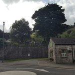 Innkeeper's Lodge Castleton, Peak District Foto