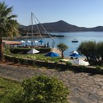 Foto di Elounda Bay Palace