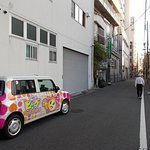 Photo de Khaosan Tokyo Original
