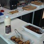 Foto de Novotel Suites Malaga Centro