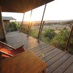Eagle View, Mara Naboisho Foto